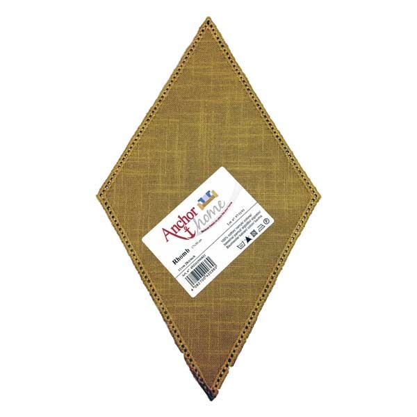4531-015-00831 ANCHOR Салфетка для обвязывания 15х30 см, 100% хлопок