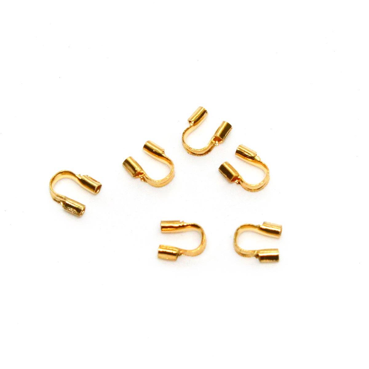 4AR222 Протектор для защиты тросика, 10шт/упак, Астра