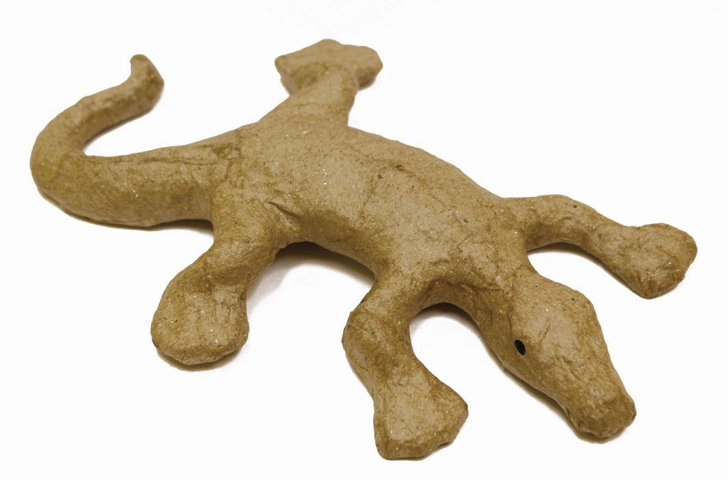 Фигурка из папье-маше Decopatch
