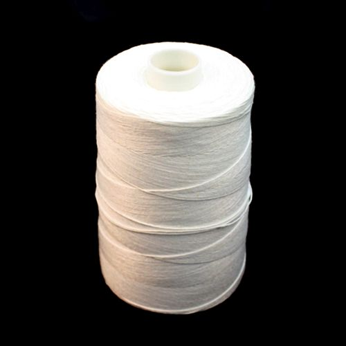 Нитки 210ЛШ (1000м) белые