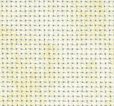 Канва 3706/1019 Stern-Aida 14ct (100% хлопок) 110см*5м