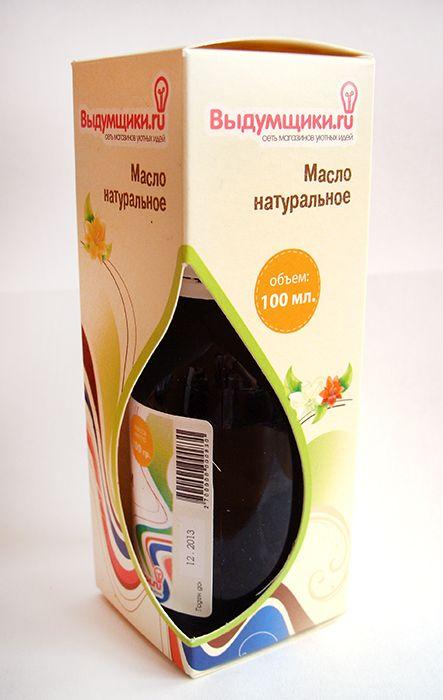 Масло Виноградных косточек рафинированное 100 мл