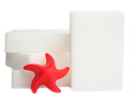 Мыльная основа Activ SLS free-W (белая)