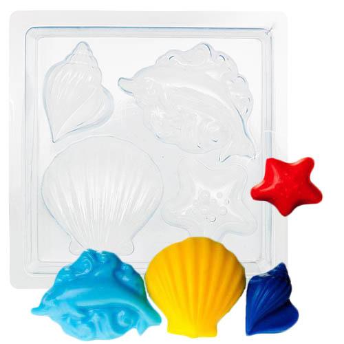 Профессиональная пластиковая форма МК