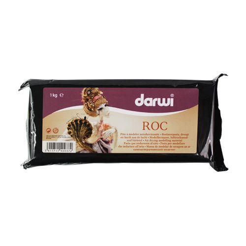 DA0831000000 Масса DARWI ROC самоотвердевающая белая 1 кг.