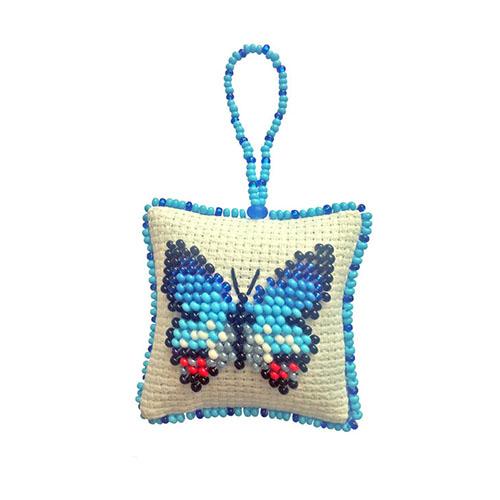 М-039 Набор для изготовления игрушки 'Лунная бабочка', 5*5 см