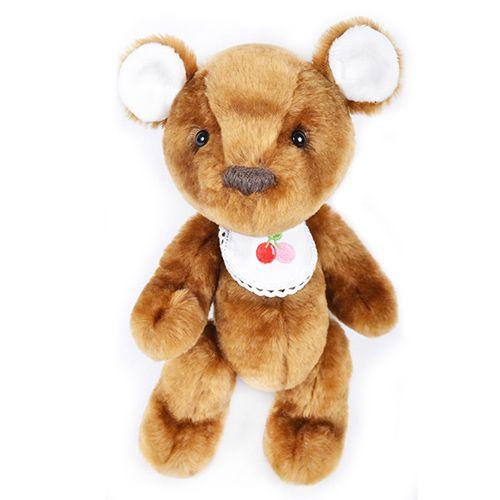 ММ-003 Набор для шитья игрушек 'Мишутка-малыш', 25см