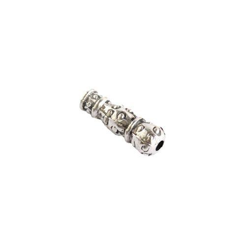 Декоративный элемент трубочка, 167,23*7 мм, упак./10 шт.