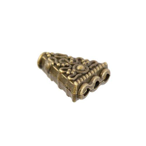 Декоративный элемент коннектор 215,13*15*3mm, 10шт/упак