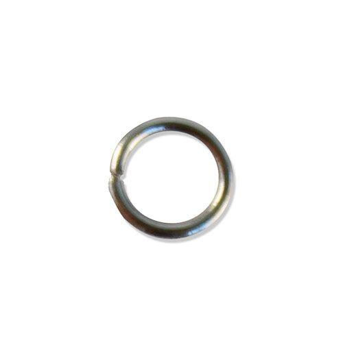 OTH1509 Кольцо соединительное , 0,7*5мм, 30шт/уп