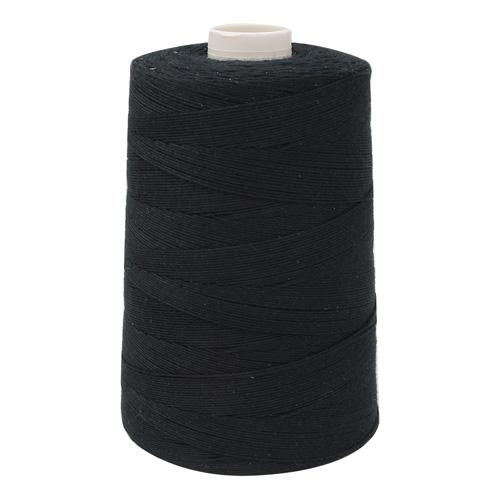 Нитки 210ЛШ (1000м.) черные