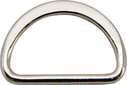 Полукольцо литое 819-038, 30*17мм
