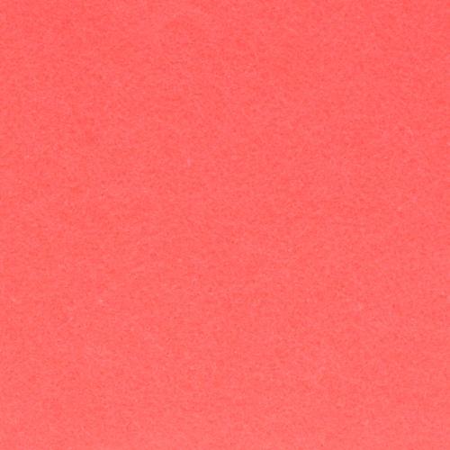 26942 Фетр жёсткий 2,0мм, 20*30см, 100% п/э, упак/2шт, розововый