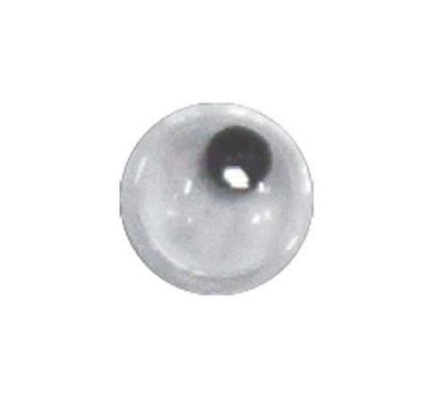 TEY-011 Глаза бегающие 5мм