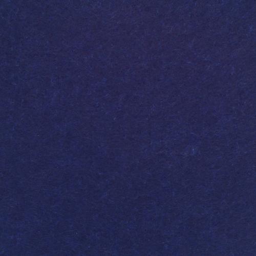 26946 Фетр жёсткий 2,0мм, 20*30см, 100% п/э, упак/2шт, т.синий