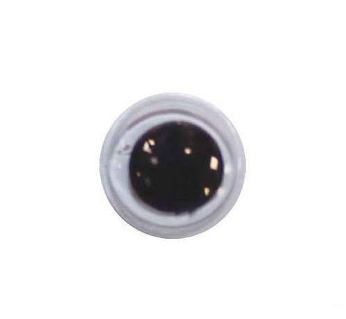 TEY-018 Глаза бегающие 7мм