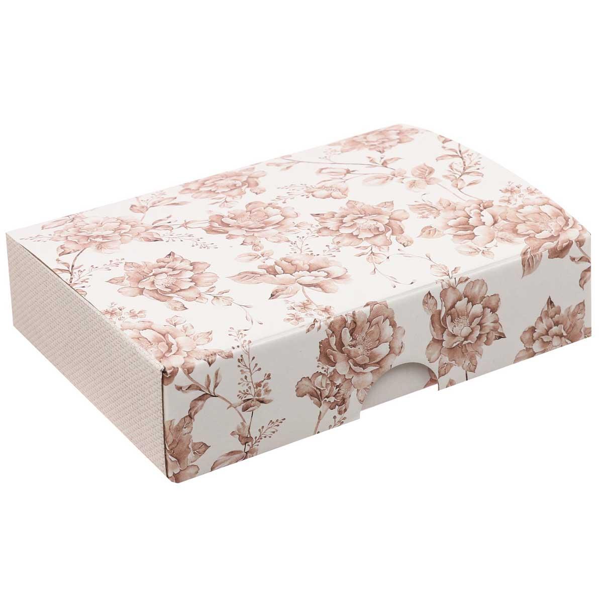 3009198 Складная коробка «Счастье есть», 21*15*5 см