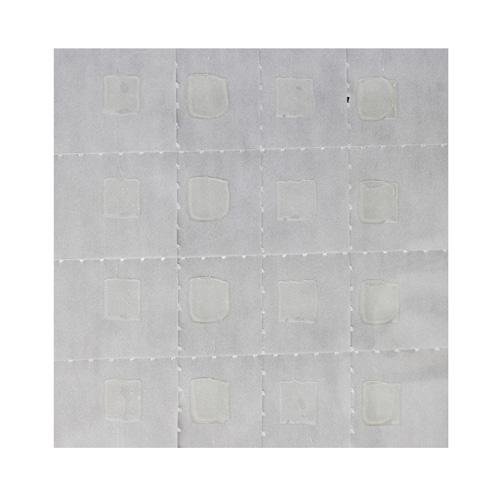 Клеевые подушечки- квадрат