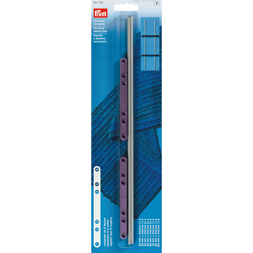 611700 Скоба для вязания, 20-100 мм, Prym