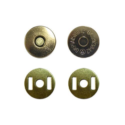 Кнопка магнитная 14мм 0326-1037