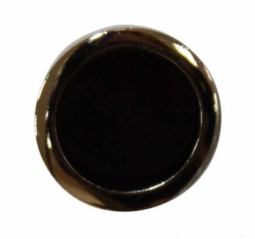 69362 Кнопка 5/25мм эмаль ник.