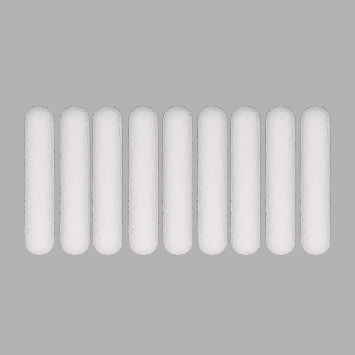 DA0220010002 Наконечники для маркеров Darwi ACRYL Opak, 3мм, 10шт
