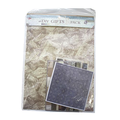 24847 Набор для творчества 'DIY GIFTS PACK', LF-AS № 2