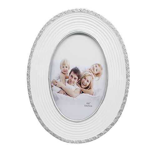 Фоторамка круглая Ажур (для фото 10х15 см) BL010001001