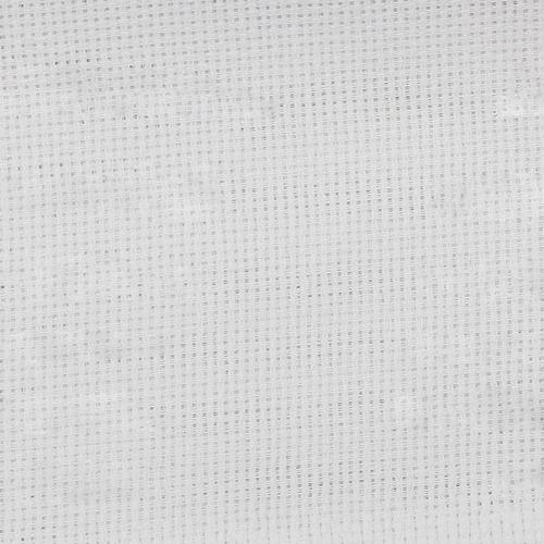 Канва арт.851 (13) (мелк.) белая 50*50см