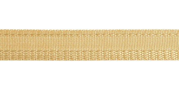 Тесьма брючная арт.3281 рис.8941 (966) шир.15мм цв.07 песочный уп.50м, АРТ966ПЕСОЧ